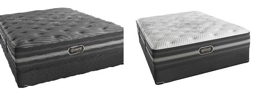 Beautyrest Edenton Luxury mattress reviews
